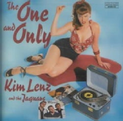 Kim & The Jagua Lenz - One and Only
