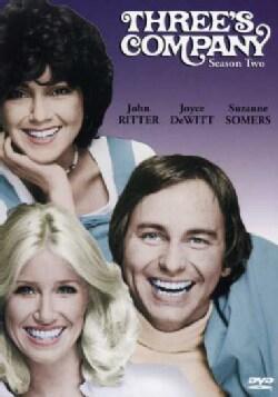 Three's Company: Season 2 (DVD)