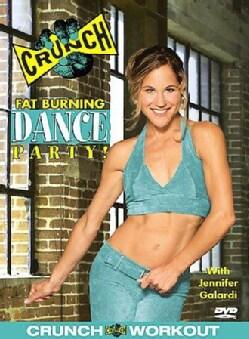 Crunch: Fat Burning Dance Party (DVD)
