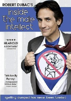 Inside the Male Intellect (DVD)