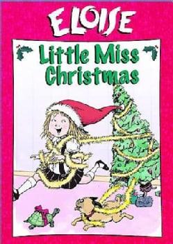 Eloise: Little Miss Christmas (DVD)
