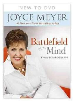 Battlefield Of The Mind (DVD)