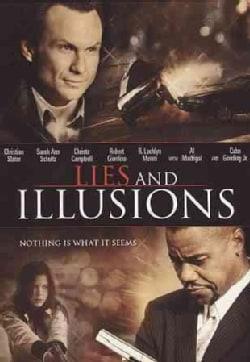 Lies & Illusions (DVD)