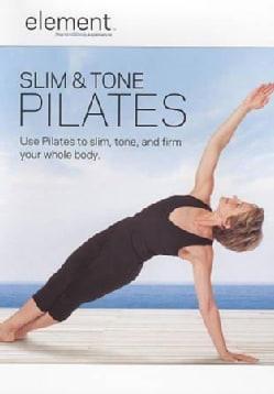 Element: Slim & Tone Pilates (DVD)