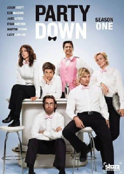 Party Down Season 1 (DVD)