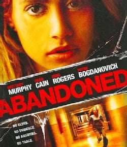 Abandoned (Blu-ray Disc)