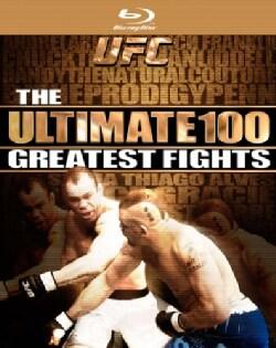 UFC Ultimate 100 Box Set (Blu-ray Disc)
