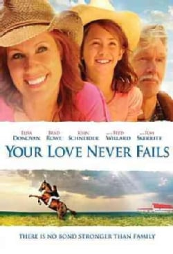 Your Love Never Fails (Blu-ray Disc)