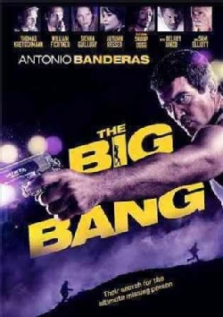 The Big Bang (DVD)