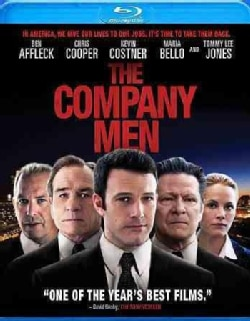 The Company Men (Blu-ray Disc)