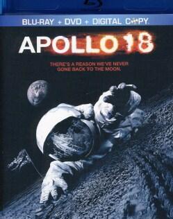 Apollo 18 (Blu-ray/DVD)