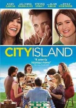 City Island (DVD)