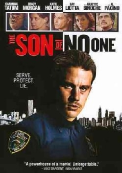 The Son Of No One (DVD)