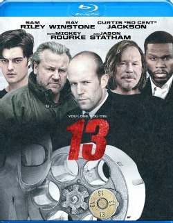 13 (Blu-ray Disc)