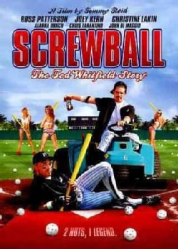 Screwball: The Ted Whitfield Story (DVD)
