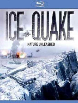 Ice Quake (Blu-ray Disc)