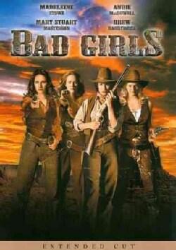 Bad Girls (DVD)