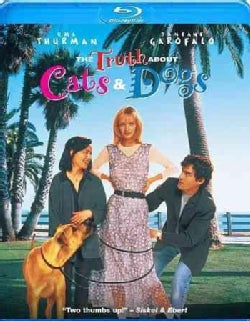 Truth About Cats & Dogs (Blu-ray Disc)