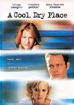 A Cool, Dry Place (DVD)