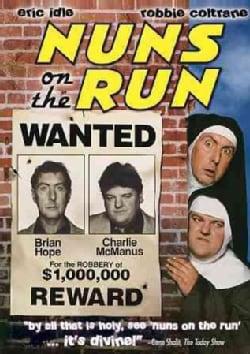Nuns On The Run (DVD)