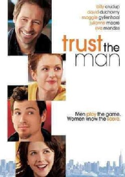 Trust The Man (DVD)