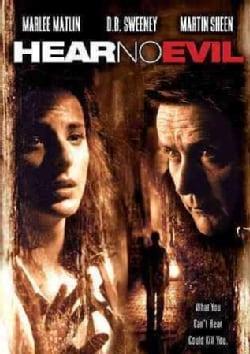 Hear No Evil (DVD)