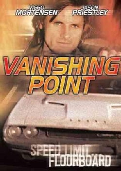 Vanishing Point (DVD)