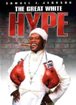 Great White Hype (DVD)