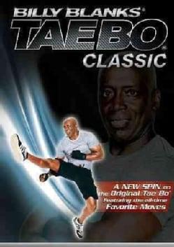 Billy Blanks: Tae Bo Classic (DVD)