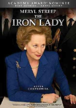 The Iron Lady (DVD)