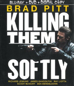 Killing Them Softly (Blu-ray/DVD)
