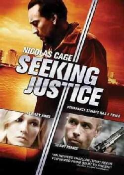 Seeking Justice (DVD)