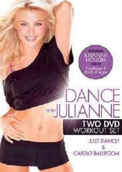 Dance With Julianne (DVD)