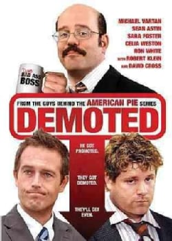 Demoted (DVD)