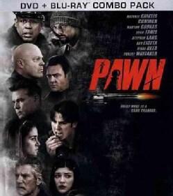 Pawn (Blu-ray/DVD)