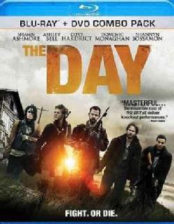 The Day (Blu-ray/DVD)