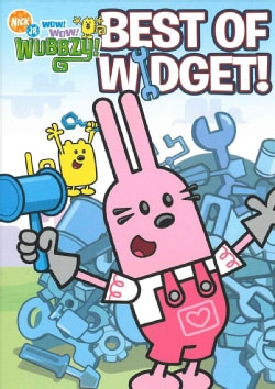 Wow Wow Wubbzy: Best Of Widget (DVD)