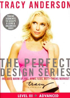 Perfect Design Series: Sequence 3 (DVD)