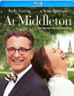 At Middleton (Blu-ray Disc)