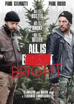 All Is Bright (DVD)