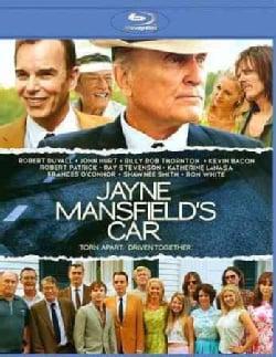 Jayne Mansfield's Car (Blu-ray Disc)