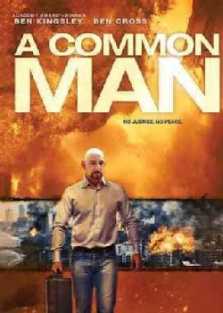 A Common Man (DVD)