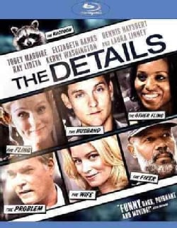 The Details (Blu-ray Disc)
