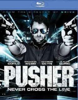 Pusher (Blu-ray Disc)