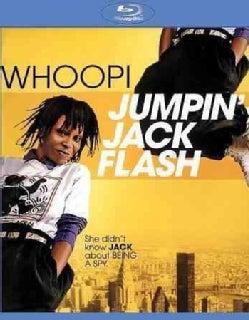 Jumpin' Jack Flash (Blu-ray Disc)
