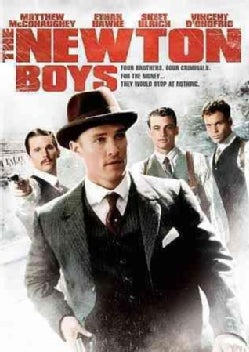 The Newton Boys (DVD)