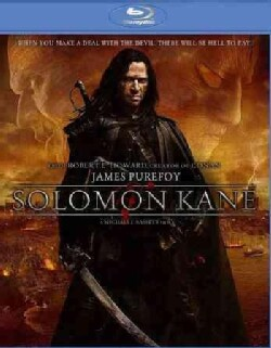 Solomon Kane (Blu-ray Disc)