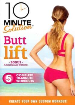 10 Minute Solution: Butt Lift (DVD)
