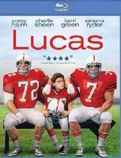 Lucas (Blu-ray Disc)
