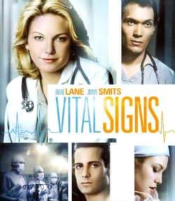 Vital Signs (Blu-ray Disc)